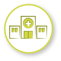 Gesundheitsmarkt Kliniken