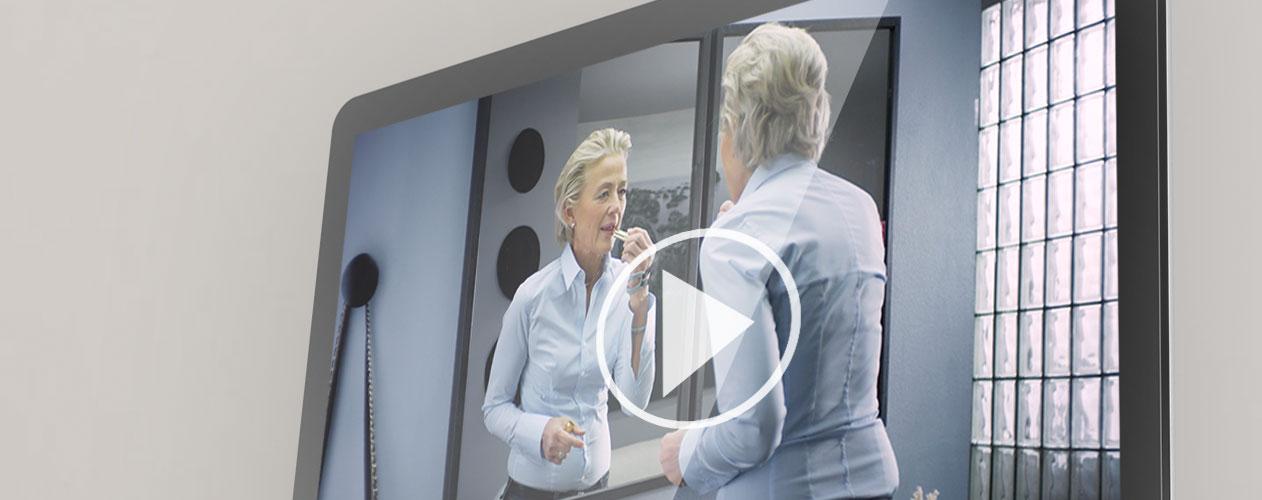 Launchfilm für eine Orthese für BSNmedical