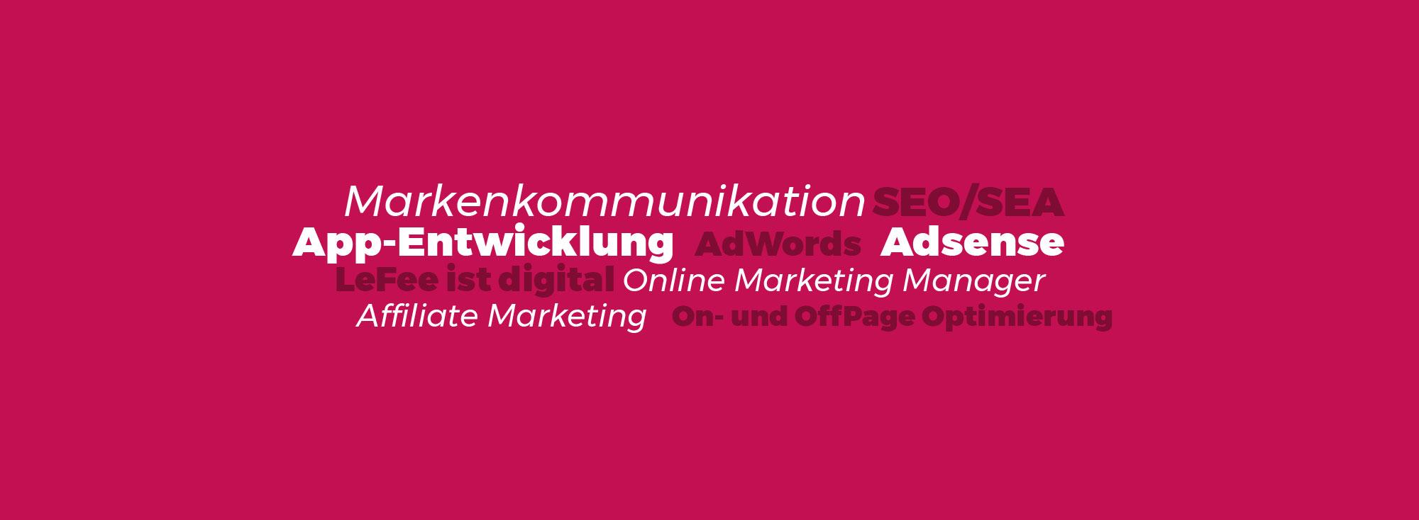 Unsere Kollegin Tatjana Sindt hat ihre digitale Fortbildung zum Online Marketing Manager erfolgreich abgeschlossen und unterstützt ab sofort alle digitalen Projekte (Apps, Websites, Social media und vieles mehr).
