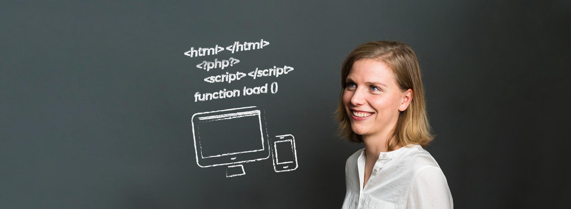 Web-Entwicklern