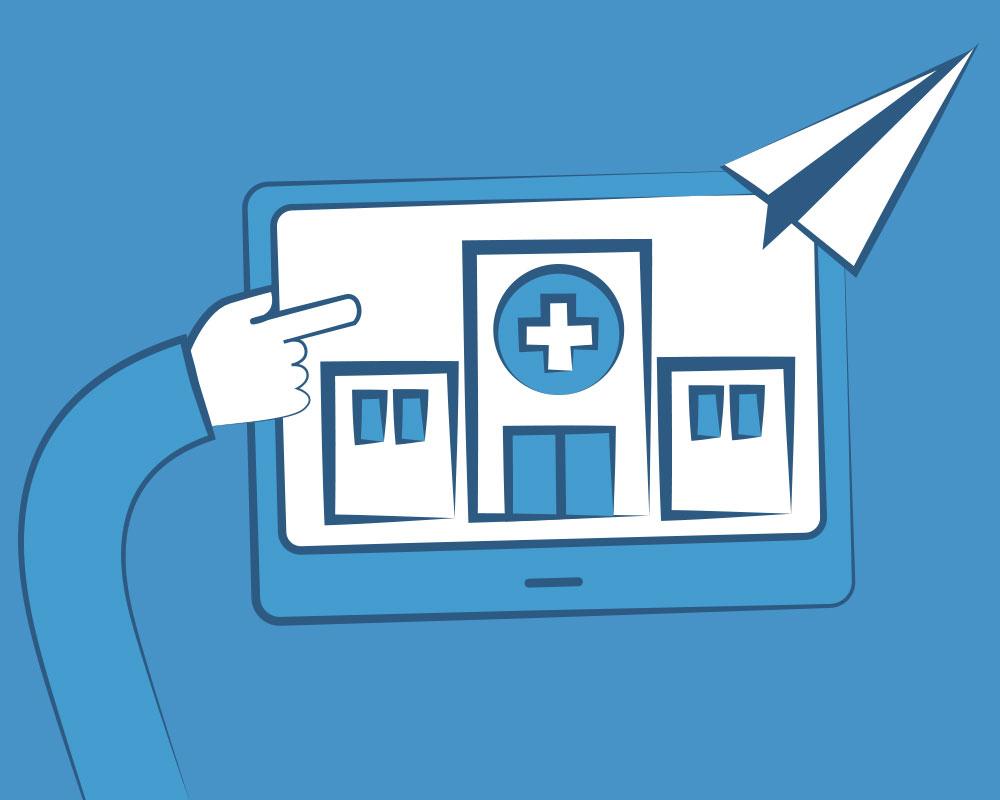 Digitalisierung in der Gesundheitsbranche 2019 Vorschau