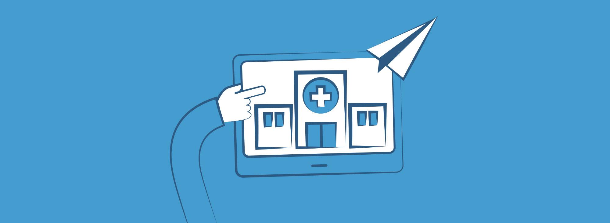 Digitalisierung in der Gesundheitsbranche 2019