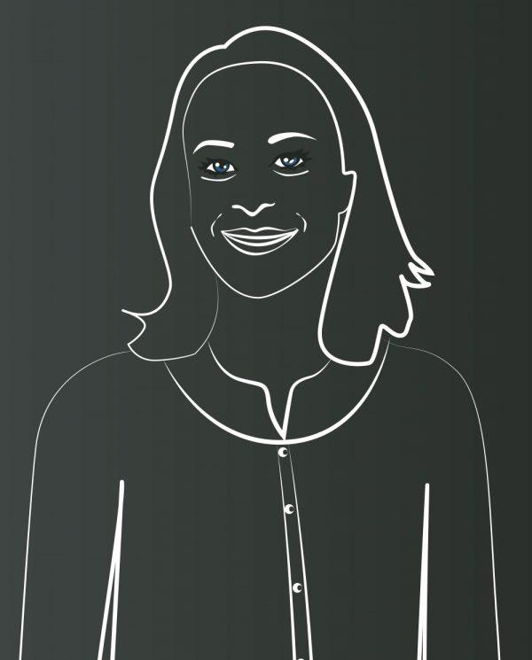 Julia Beraterin